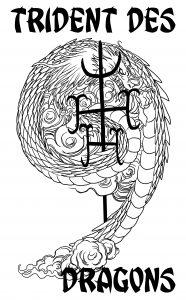 logo ecole de kung fu Lyon