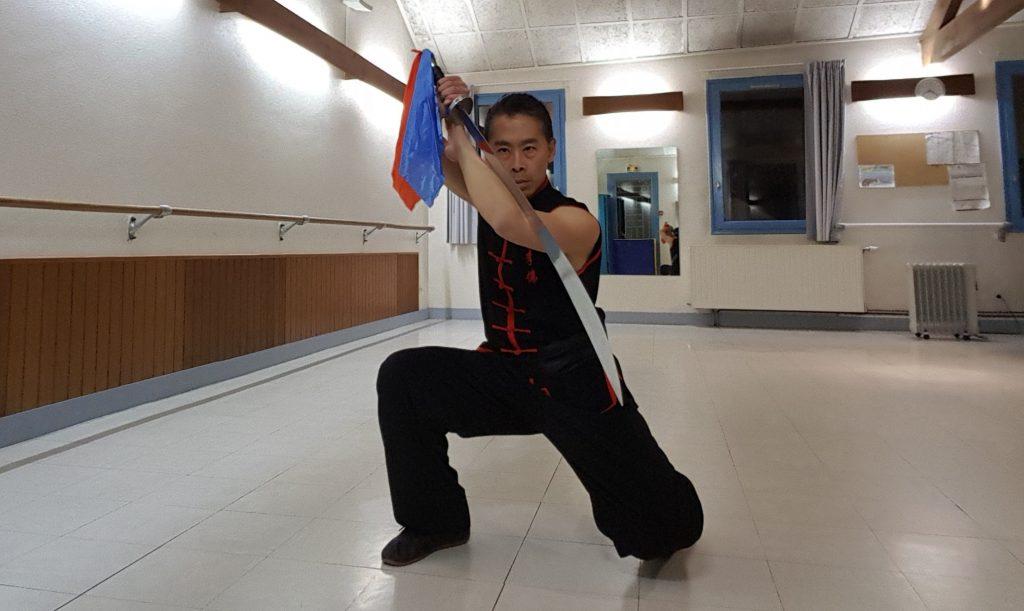 tarifs kung fu lyon