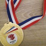 Médaille 2019