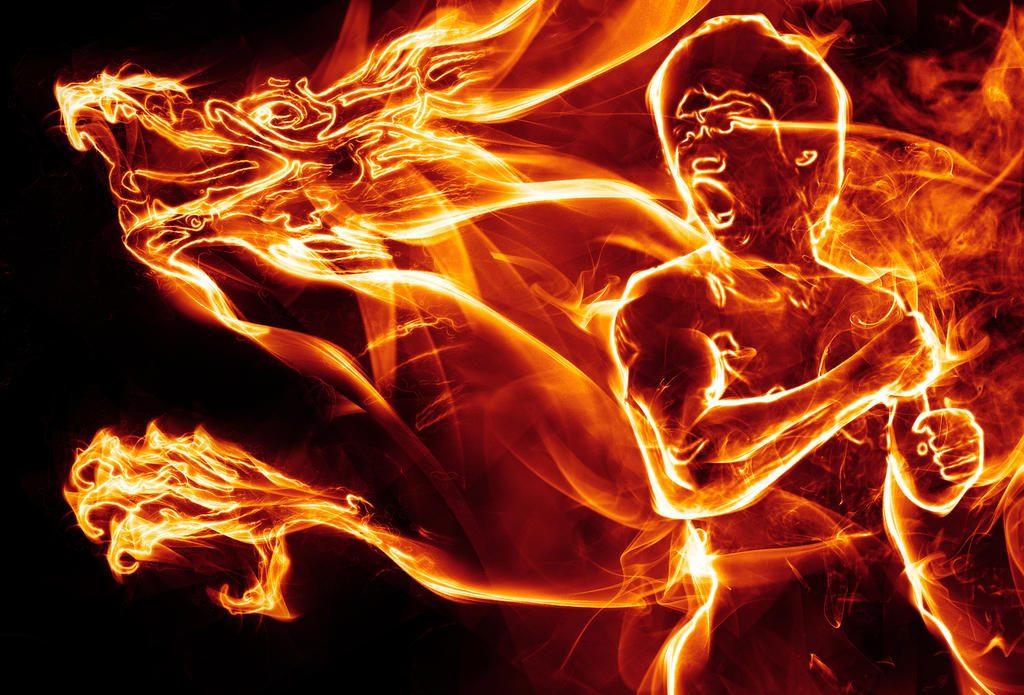 kung fu lyon trident des 9 dragons