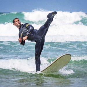 surf kung fu