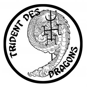 TD9D logo cercle